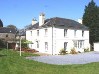 Buckland Court Self Catering Slapton South Devon
