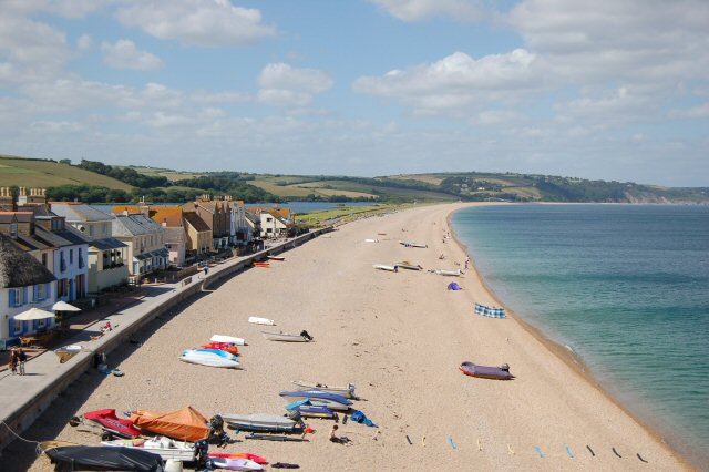 Buckland Court Self Catering Holiday Cottages Slapton